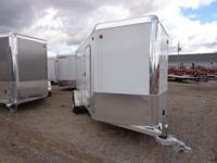 (989) 607-4841 ext.474 6' x 15' Enclosed Aluminum