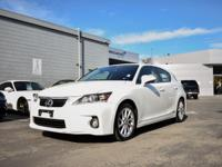 Options:  2013 Lexus Ct 200H Premium|New Arrival!