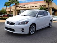 EPA 40 MPG Hwy/43 MPG City! L/ Certified, CARFAX