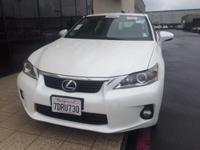 COMPLETELY INSPECTED AND RECONDITIONED, 4D Hatchback,