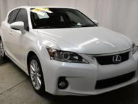 You can find this 2013 Lexus CT 200h Hybrid and many