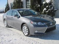 CARFAX 1-Owner, Lexus Certified, Excellent Condition,