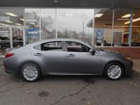 Check out this fully loaded new body style Lexus ES