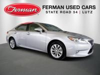 New Price! CARFAX One-Owner. Clean CARFAX. Silver 2013