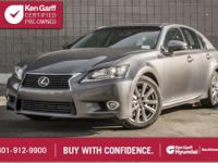 YOU CAN BUY THIS GS 350 FOR WELL BELOW NADA RETAIL OF