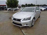 A complete recasting takes the 2013 Lexus GS into a new