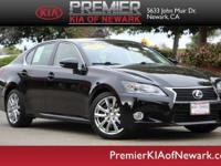 This 2013 Lexus GS 350  is offered to you for sale by