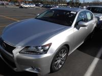Exterior Color: silver, Body: Sedan, Engine: 3.5L V6