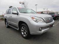 After you get a look at this beautiful 2013 Lexus GX
