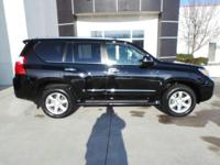 *Priced below Market!* *This 2013 Lexus GX 460 Base