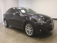 How tempting is this terrific 2013 Lexus IS?