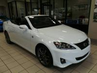 2013 LEXUS IS 250C Convertible Our Location is: Jackie