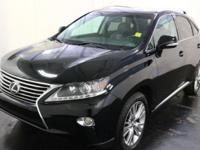 RX 350 FRONT WHEEL DRIVE, LEATHER INTERIOR, NAVI, POWER