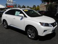 Say Yes To Express!! 2013 Lexus RX 350 3.5L V6 DOHC