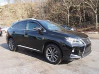 Recent Arrival! 2013 Lexus RX 350 Clean**FULLY LOADED**
