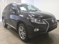 If you've been looking for just the right 2013 Lexus