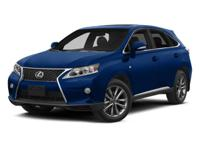 KBB.com Best Resale Value Awards. This Lexus RX 350