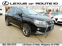 #1 VOLUME CERTIFIED LEXUS DEALER IN NY-NJ-PA AND CT!!