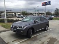 We are excited to offer this 2013 Lexus RX 450h. When