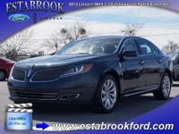 Must See!! 2013 Lincoln MKS in extra clean condition !!