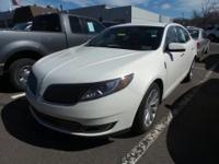 This 2013 LINCOLN MKS is LINCOLN Certified. LINCOLN