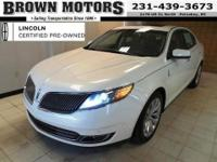 ONLY 2,438 Miles! Heated/Cooled Leather Seats,