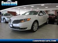 AWD. Join us at Causeway Cars! Are you READY for a