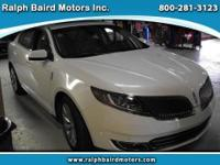 Visit Ralph Baird Motors Inc. online at