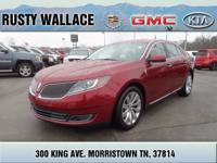 Body Style: Sedan Engine: 6 Cyl. Exterior Color: Ruby
