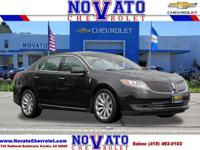 Join us at Novato Chevrolet! Real Winner! SUPER