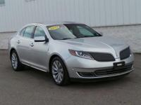 This 2013 Lincoln MKS is proudly offered by Betten