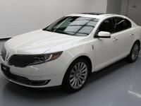 This awesome 2013 Lincoln MKZ/Zephyr 4x4 comes loaded