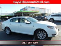 GREAT MILES 59,197! Moonroof, Heated/Cooled Leather