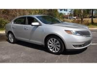 Amazing 2013 Lincoln MKS, Yes thats right we have one