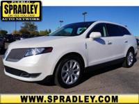 2013 Lincoln MKT 4dr Car EcoBoost Our Location is: