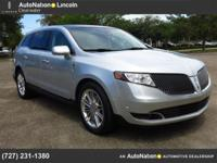 2013 Lincoln MKT Our Location is: AutoNation Lincoln