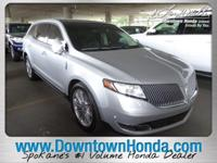 The shape of the 2013 Lincoln MKT might be polarizing,