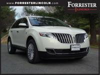 2013 Lincoln MKX, Crystal Champagne AWD / 4WD, Local