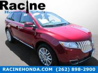 New Price! Recent Arrival! 2013 Lincoln MKX PREMIUM AWD