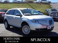 Lincoln Certified, Excellent Condition, GREAT MILES