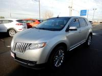 Are you looking for a fully loaded luxury SUV.  This
