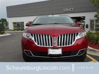Options:  2013 Lincoln Mkx Base|Red|Priced Below Kbb