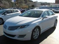 WOW!!!! 2013 Lincoln MKZ 3.7L FWD with only 50 miles!