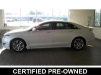 Lincoln Certified Pre-Owned New Arrival! *CarFax One