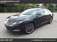 2013 Lincoln MKZ Our Location is: AutoNation Ford