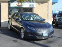 CLEAN, ONE-OWNER CARFAX, LOW MILES, ALL WHEEL DRIVE,