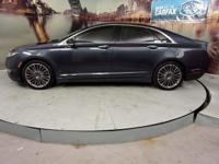 2013 Lincoln MKZ CARS HAVE A 150 POINT INSP, OIL
