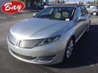 This 2013 Lincoln MKZ is offered to you for sale by Bay