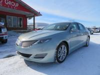 Options:  2013 Lincoln Mkz Hybrid Stunning Design And