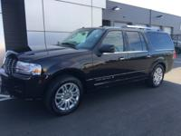 CARFAX One-Owner. Kodiak Brown Metallic 2013 Lincoln